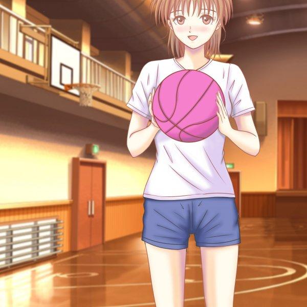 你喜歡籃球嗎