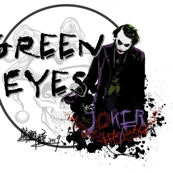 GreenEyes Joker