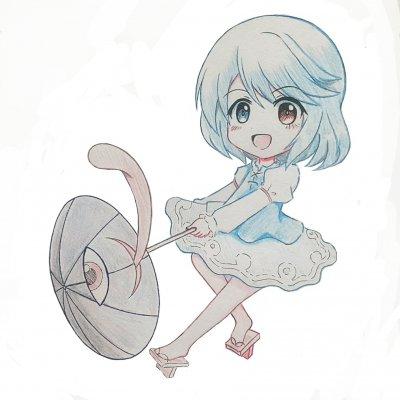 【東方】多々良 小傘