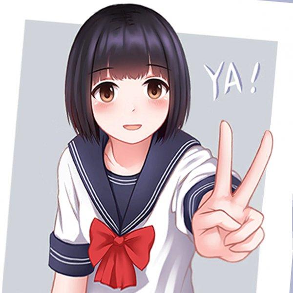 YAYAYA (ノ>ω<)ノ