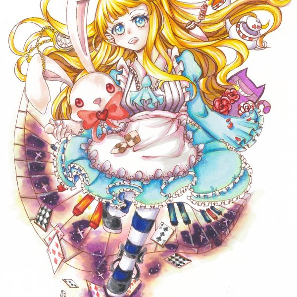 Alice-dream
