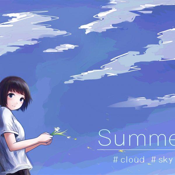 #雲 #空