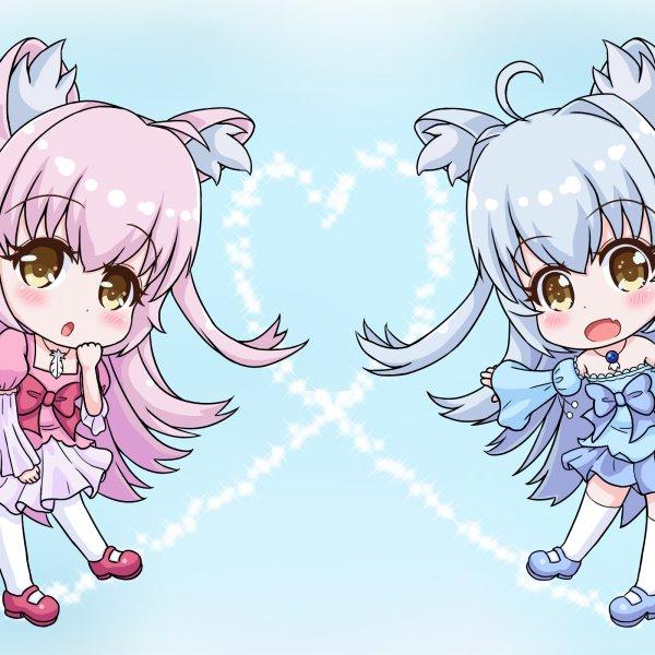 雙胞胎天使